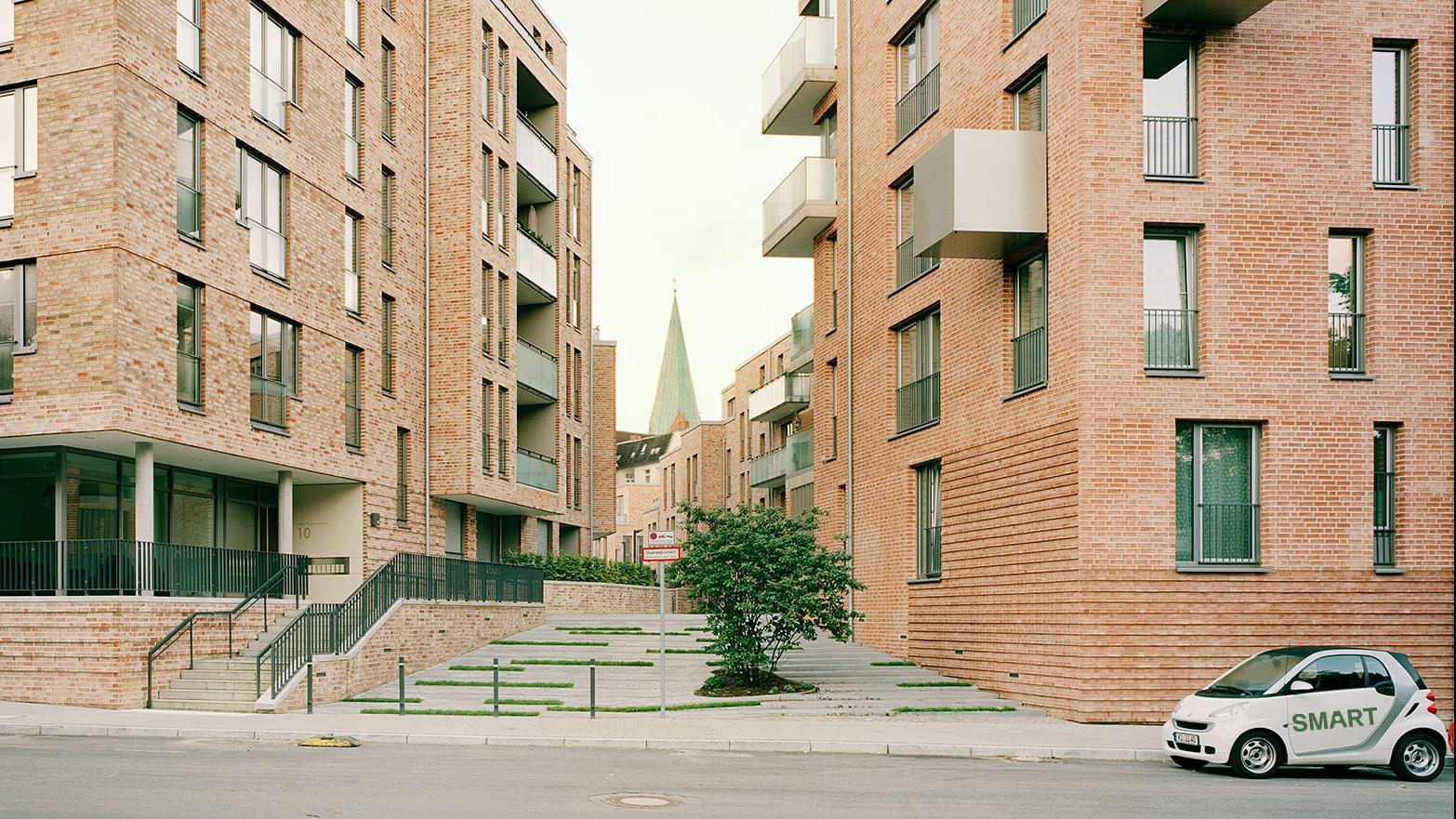 Das Comeback der Kieler Innenstadt