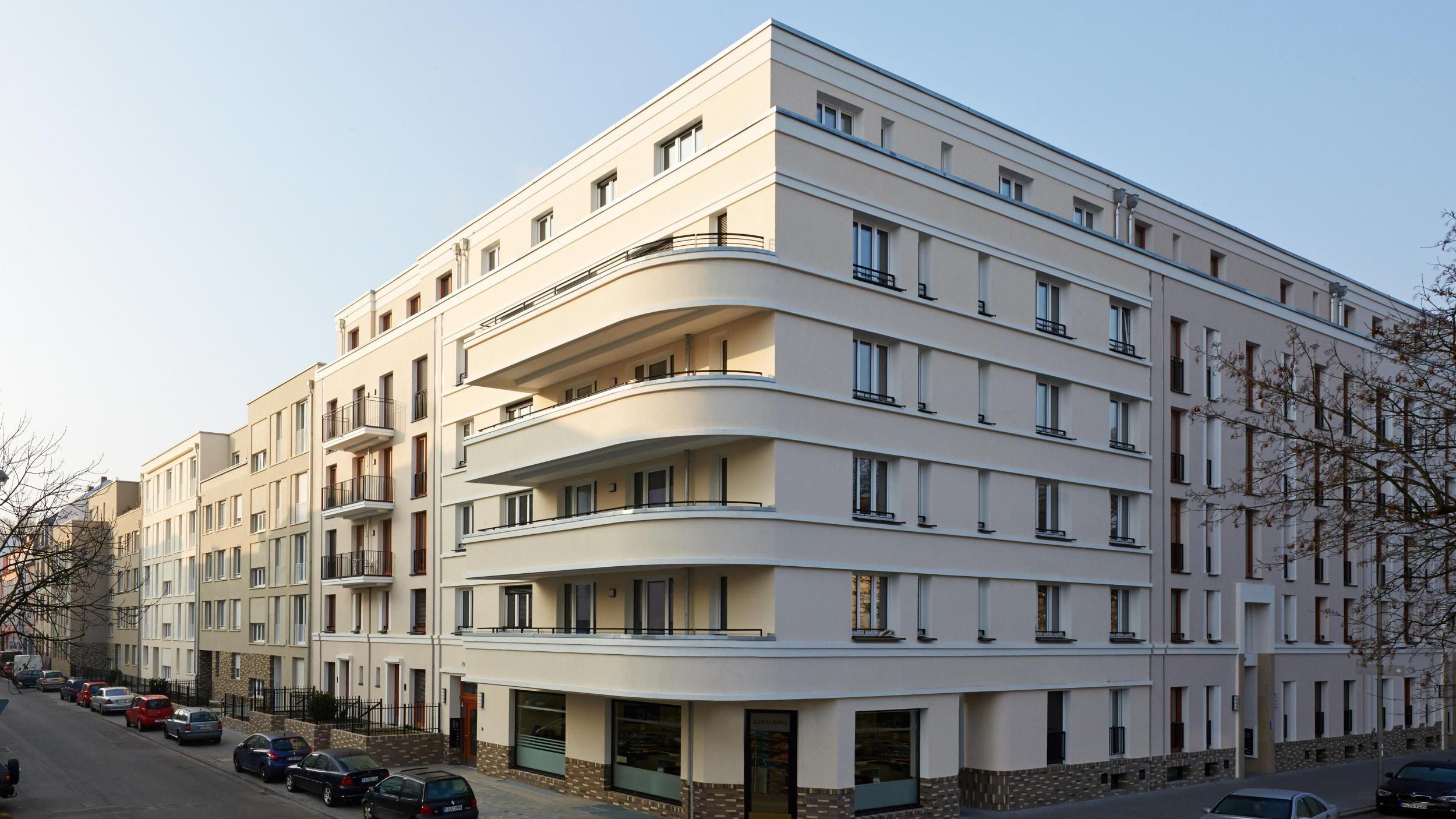 Vielseitiger Wohnraum in urbaner Lage