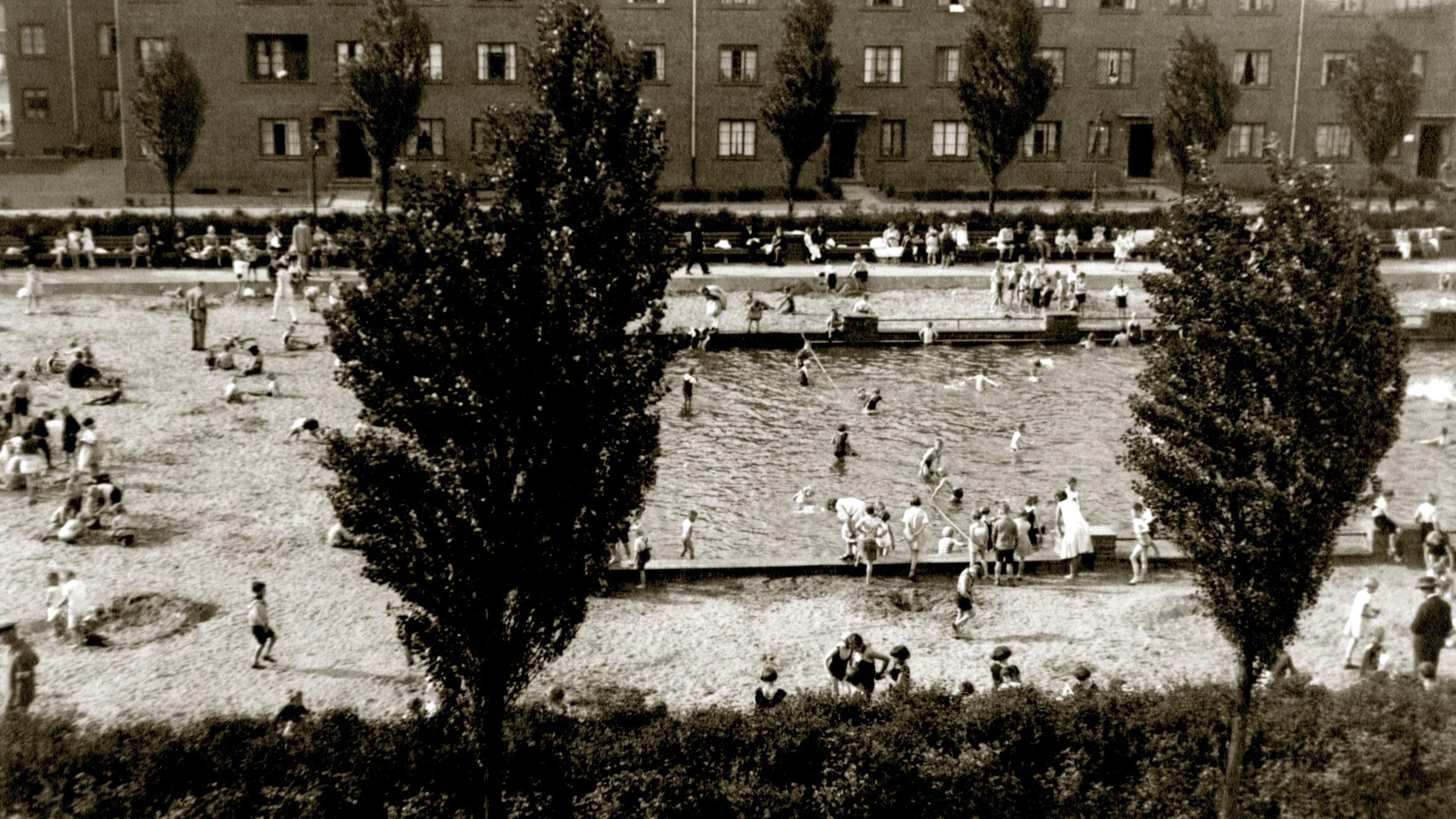 Projekt Dulsberg