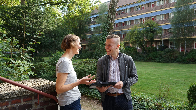 FRANK Karriere Eco Energieberater Dulsberg