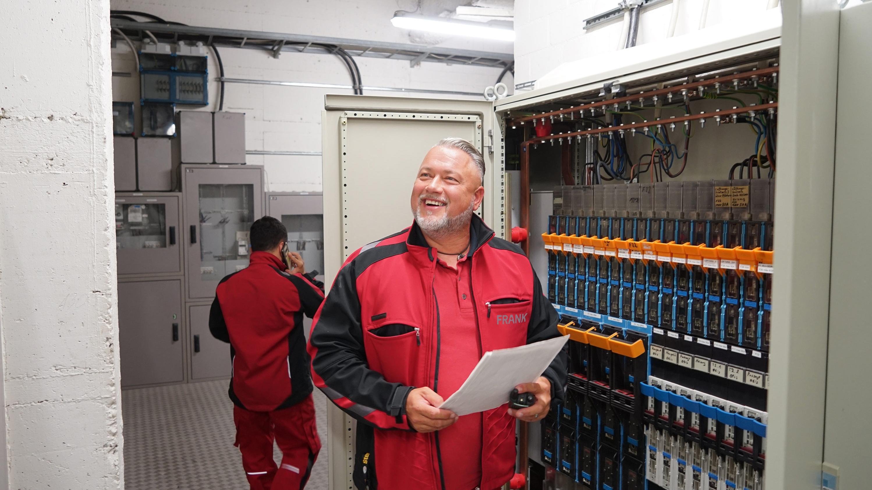 Facility Management Hausmeister
