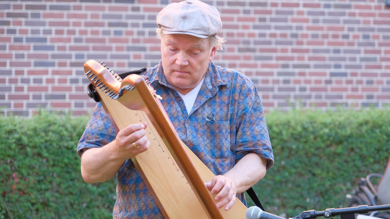 Musik im Hof