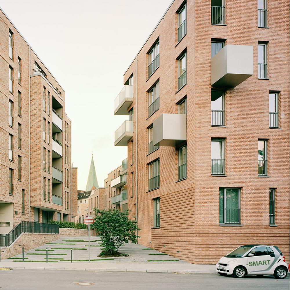 Quartiersentwicklung mit Kommunen