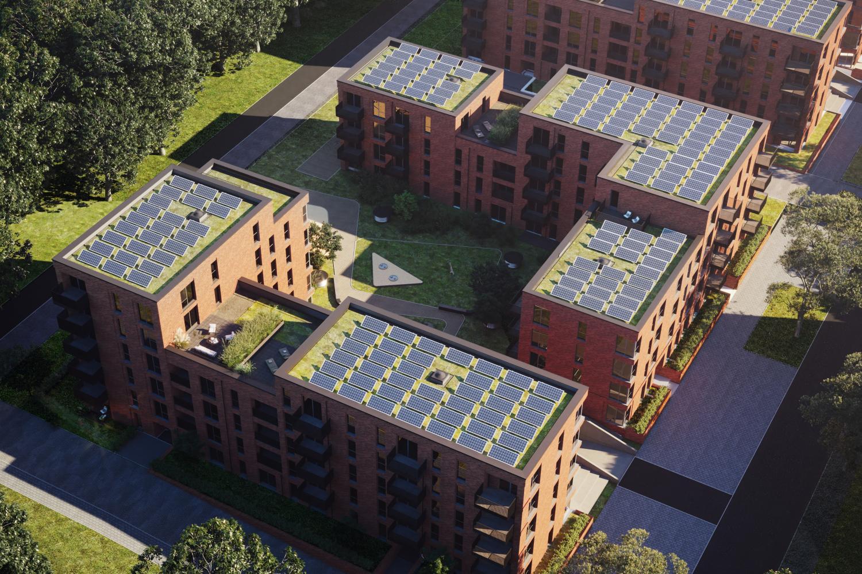 Photovoltaikanlage helling