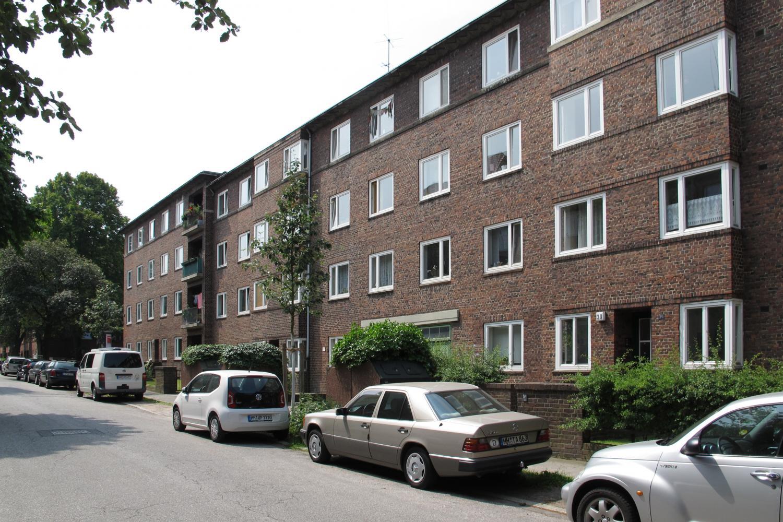 Oldachstraße