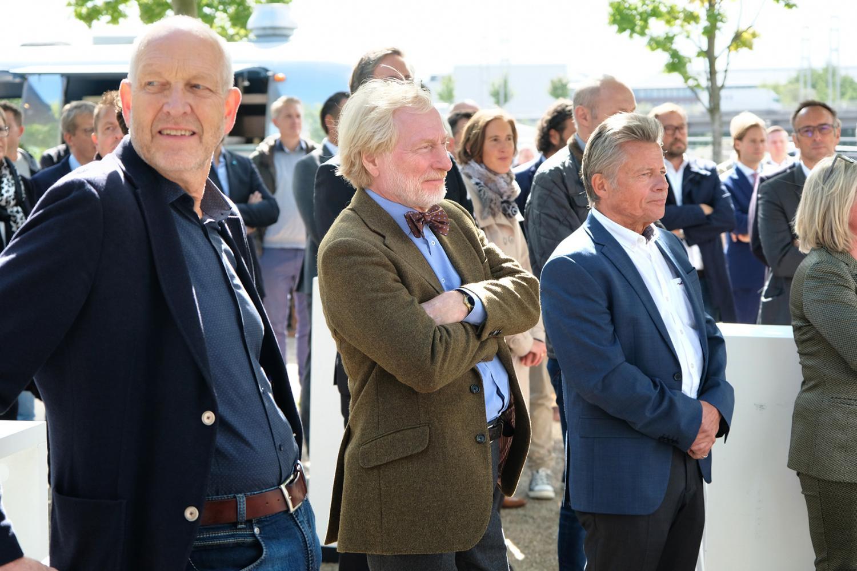 Hörn Kiel  Städtebauliche Entwicklung