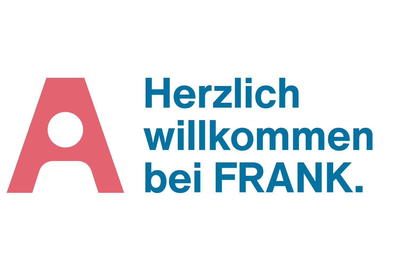 Willkommen bei FRANK über uns