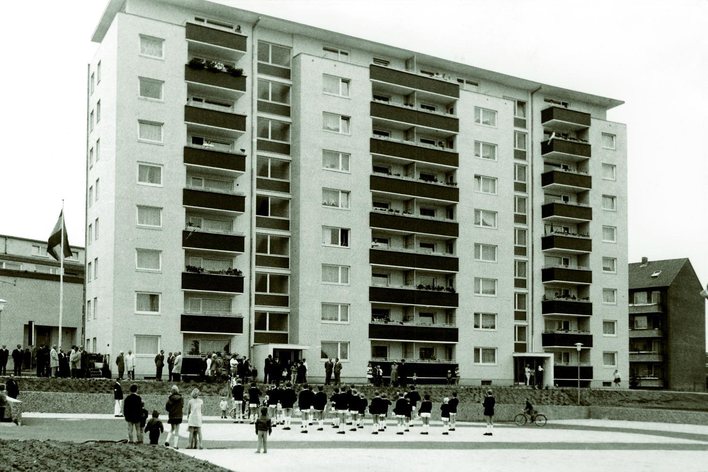 Mietwohnungen Holtenau