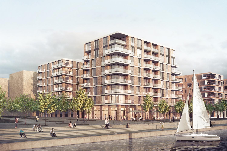 Eigentumswohnungen Hörn Kiel