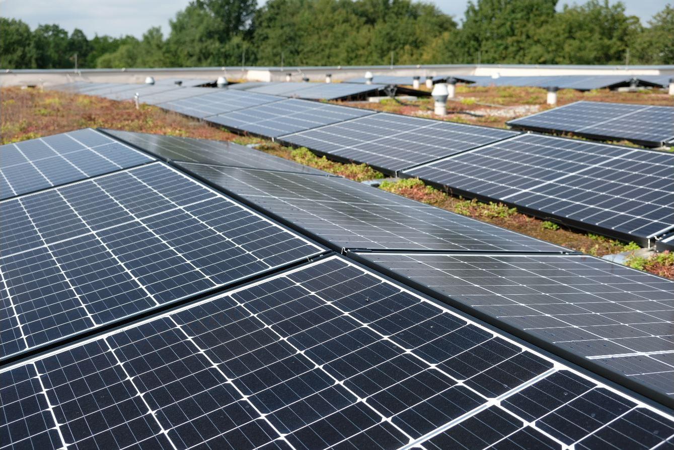 Neues Gesetz regelt energetische Anforderungen an Gebäude